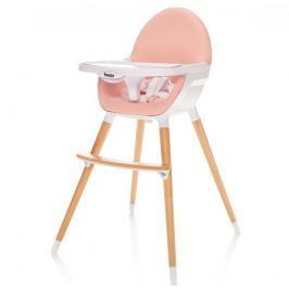 ZOPA Detská stolička Dolce, Blush Pink