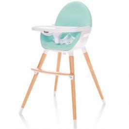 ZOPA Detská stolička Dolce, Ice Green