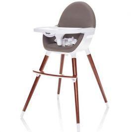 ZOPA Detská stolička Dolce, Mink Grey