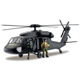 Teddies Vrtuľník s doplnkami