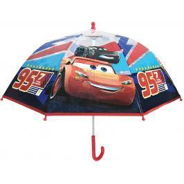 Lamps Dáždnik Cars 3 manuálny priehľadný