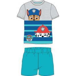 E plus M Chlapčenské pyžamo Paw Patrol - farebné