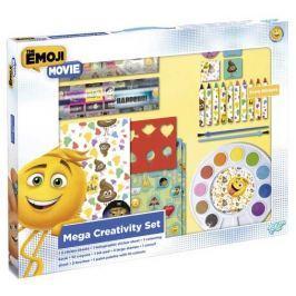 Emoji Mega kreatívna súprava Emoji