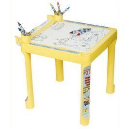 Mimoni Kresliaci stôl Mimoni