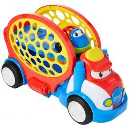 Oball Go Grippers ťahač + 2 autíčka 18m +