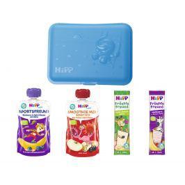 HiPP Desiatový box modrý