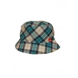 Broel Chlapčenský klobúčik Best - modrý