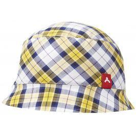 Broel Chlapčenský klobúčik Best - žltý