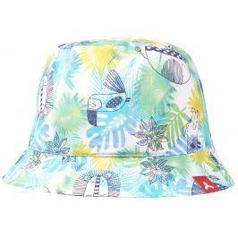 Broel Chlapčenský klobúčik Buff - farebný