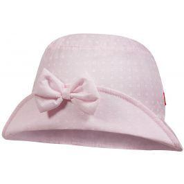 Broel Dievčenské klobúčik Jelena - ružový