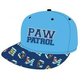 E plus M Chlapčenská čiapka Paw Patrol - modrá
