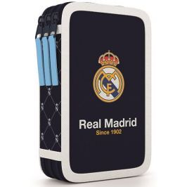 Karton P+P Peračník 3 poschodový Real Madrid