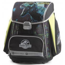 Karton P+P Anatomický batoh PREMIUM Jurassic World