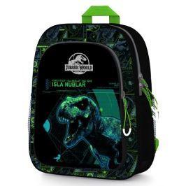 Karton P+P Detský predškolský batoh Jurassic World