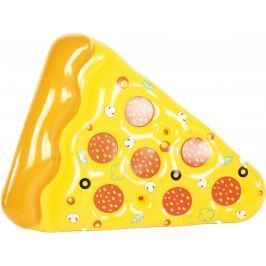 TM TOYS Obrie nafukovací matrac pizza 188x152cm