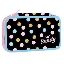 Stil Školský peračník jednoposchodový Candy