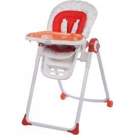 Safety 1st Jedálenská stolička Koomy, Red Lines