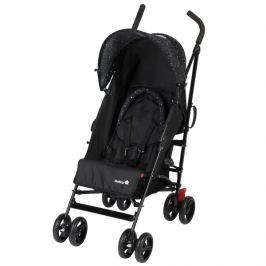 Safety 1st Kočík Slim Comfort Pack, Splatter Black