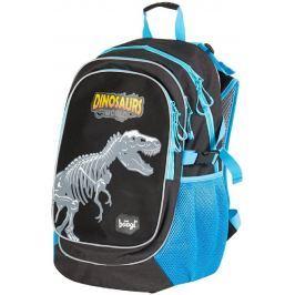 BAAGL Školský batoh Dinosaury
