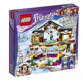 LEGO® Friends 41322 Klzisko v zimnom stredisku
