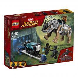 LEGO® Super Heroes 76099 Súboj Rhino a Mine