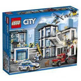 LEGO® City Police 60141 Policajná stanica