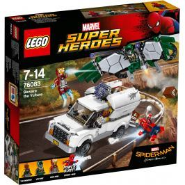 LEGO® Super Heroes 76083 Pozor na Vulture