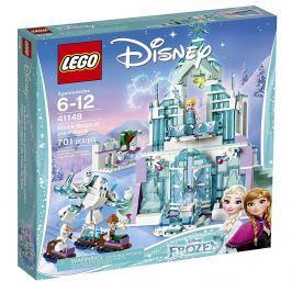 LEGO® Disney Princess ™ 41148 Elsa a jej čarovný ľadový palác