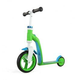 Scoot & Ride Kolobežka Highwaybaby Green / Blue