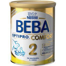 BEBA OPTIPRO Comfort 2 dojčenské mlieko - 800g