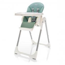ZOPA Detská stolička Ivolia Silver Green