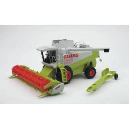 Bruder Farmer - Claas Lexion 480 harvestor 1:16