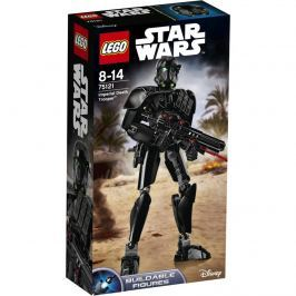LEGO® Star Wars ™ 75121 Death Trooper Impéria