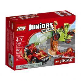 LEGO® Juniors 10722 Finálny hadí súboj