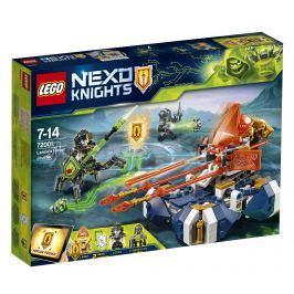 LEGO® NEXO KNIGHTS ™ 72001 Lanceov vznášajúci sa turnajový voz
