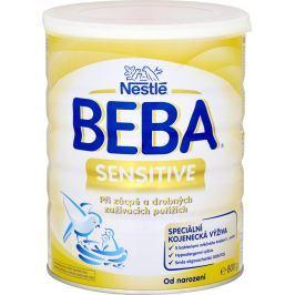 BEBA dojčenské mlieko Sensitive 800g