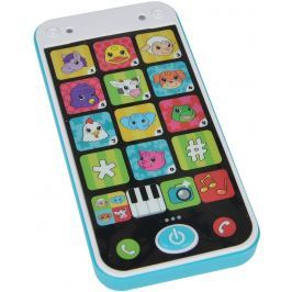 Simba Môj prvý smartphone