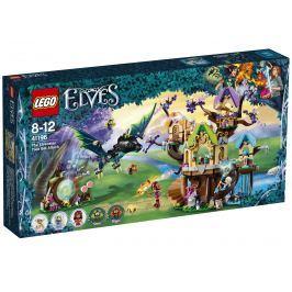 LEGO® Elves 41196 Útok stromových netopierov na elfie hviezdu