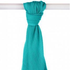 XKKO Bambusová osuška 90x100 cm, Turquoise