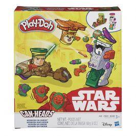 Play-Doh SW Vozidlá dvojbalenie