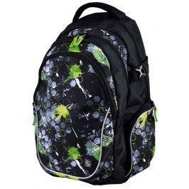 Stil školský batoh teen Space