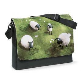 Shaun the Sheep Ovečka Shaun - Taška cez rameno ovečky