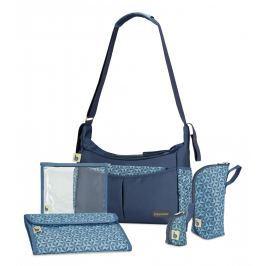 Babymoov Prebaľovacia taška Urban Bag - modrá