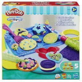Play-Doh Pečiaca súprava na sušienky