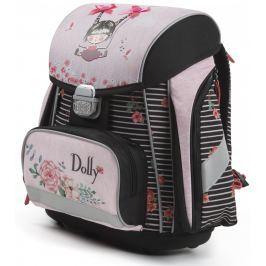 Karton P+P Anatomický batoh PREMIUM Dolly