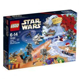 LEGO® Star Wars 75184 Adventný kalendár