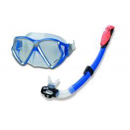 Intex 55960 Potápačská súprava - Modrá