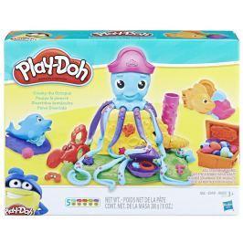 Play-Doh Bláznivá chobotnica