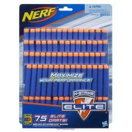 Nerf Elite náhradné šípky 75 ks