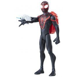 Spiderman Figúrka s vystreľovacím pohybom - Kid Arachnid